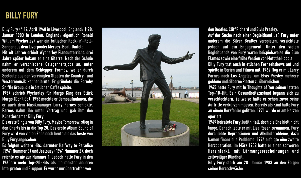 01_Billy Fury_Start