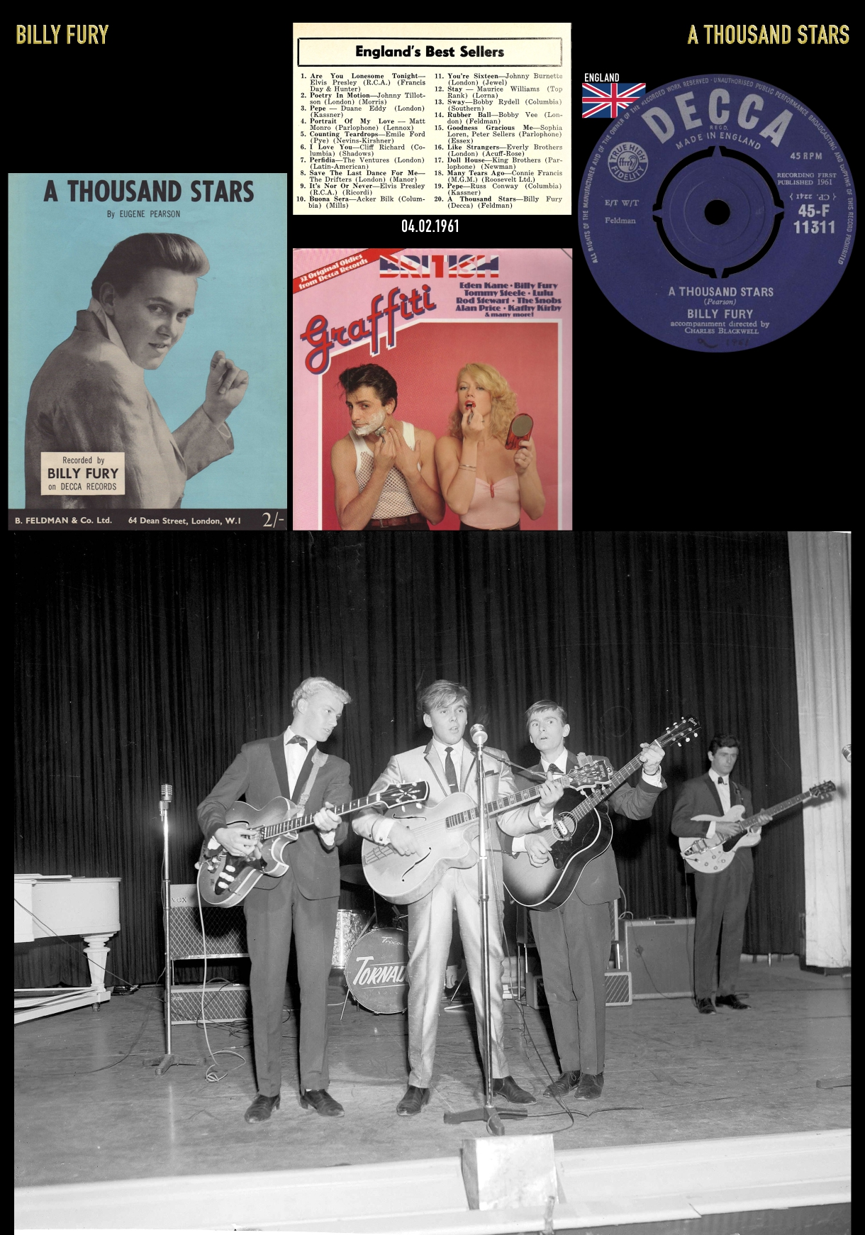 610121_Billy Fury_A Thounsand Stars_new