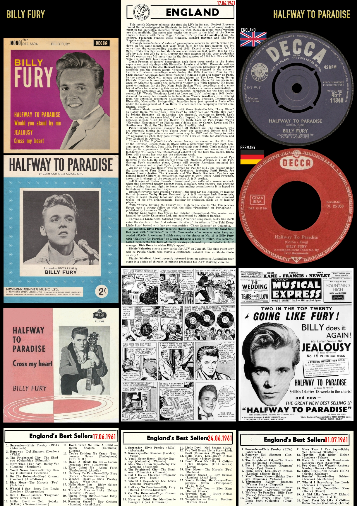 610513_Billy Fury_Halfway To Paradise_new