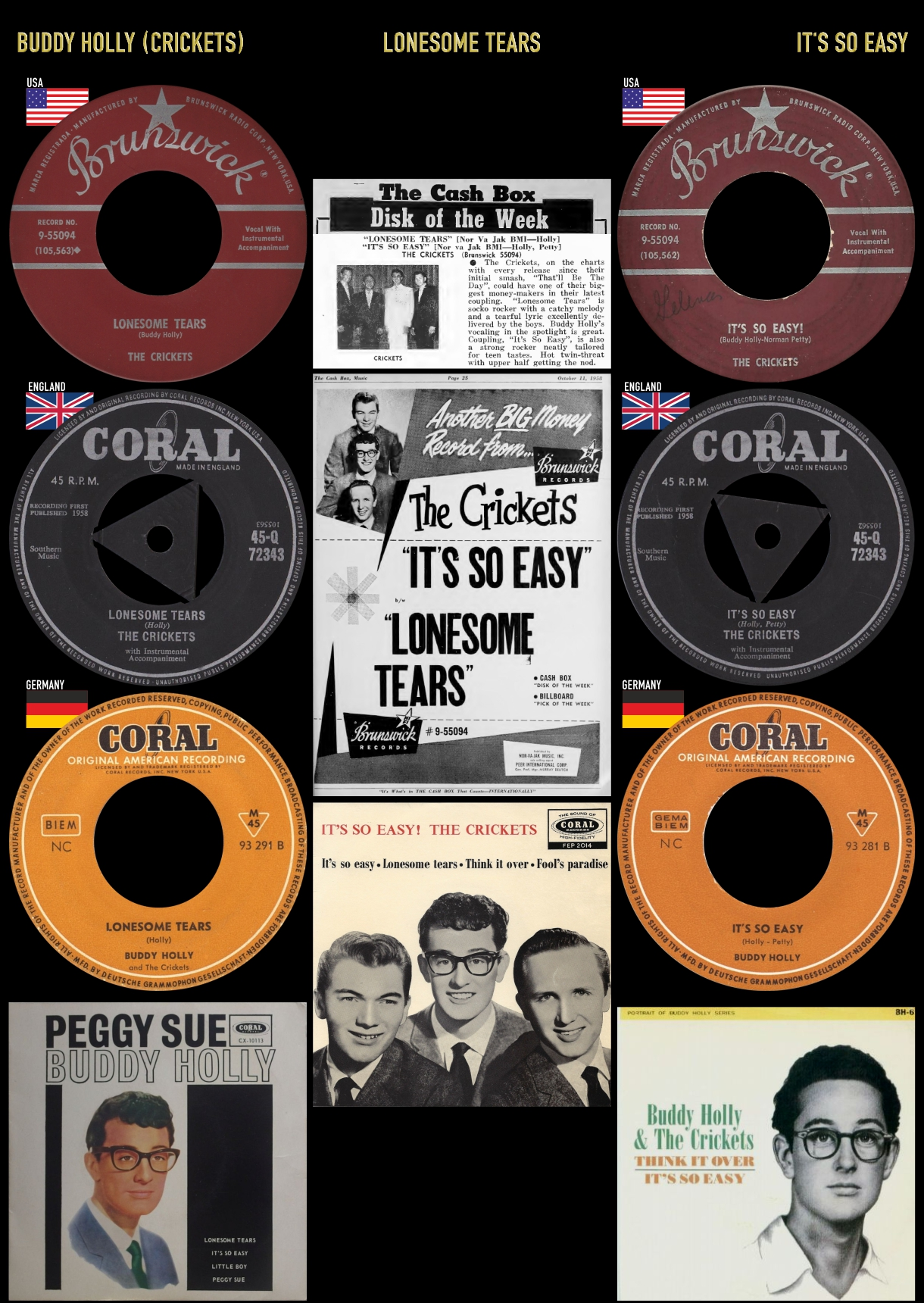 580922_Buddy Holly_It's So Easy_Lonesome Tears