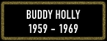 Buddy Holly_Button_1959 - 1969