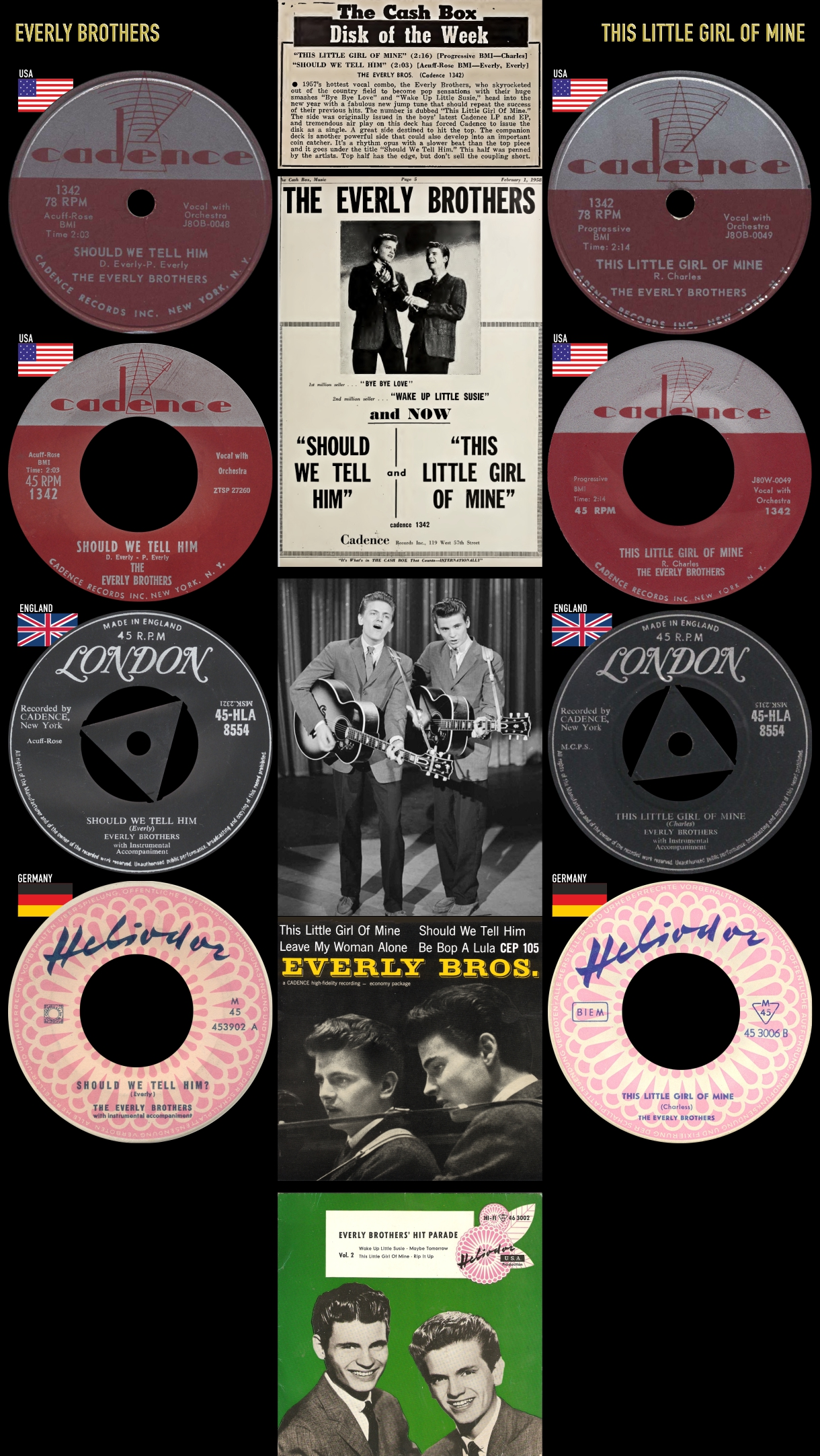 580208_Everly Brothers_This Little Girl Of Mine_Should We Tell Him