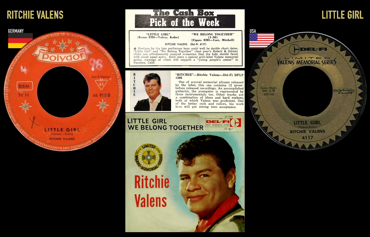 590711_Ritchie Valens_Little Girl