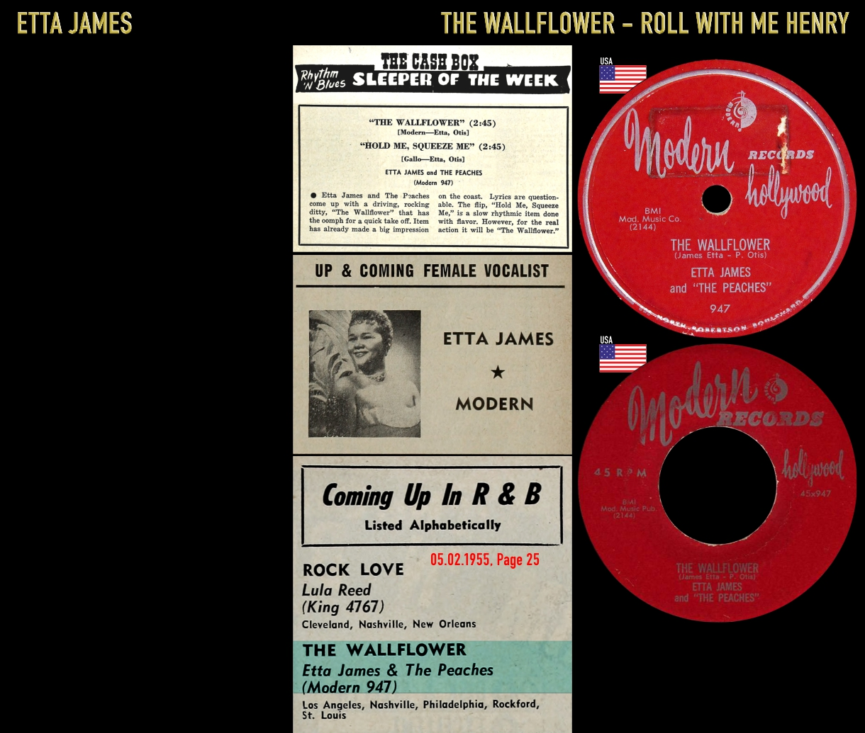 550219_Etta James_Roll With Me Henry