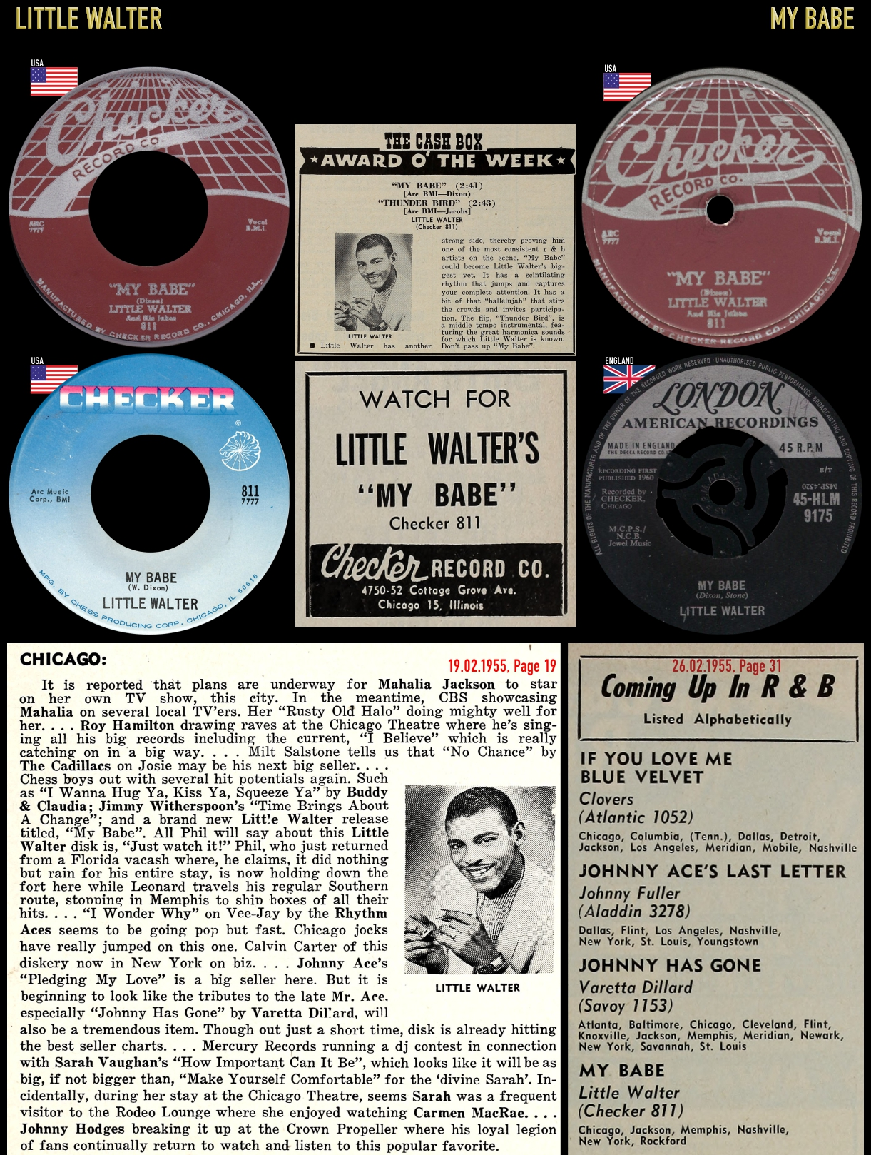 550312_Little Walter_My Babe