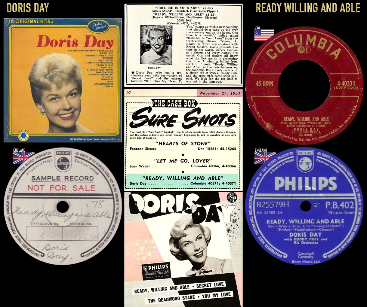 550409_Doris Day_Ready Willing And Able