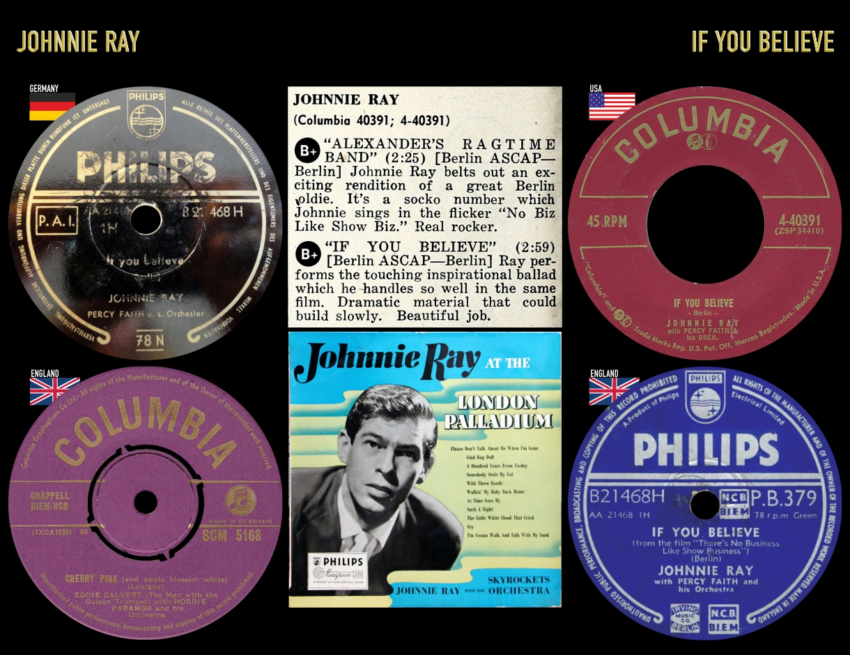 550409_Johnnie Ray_If You Believe