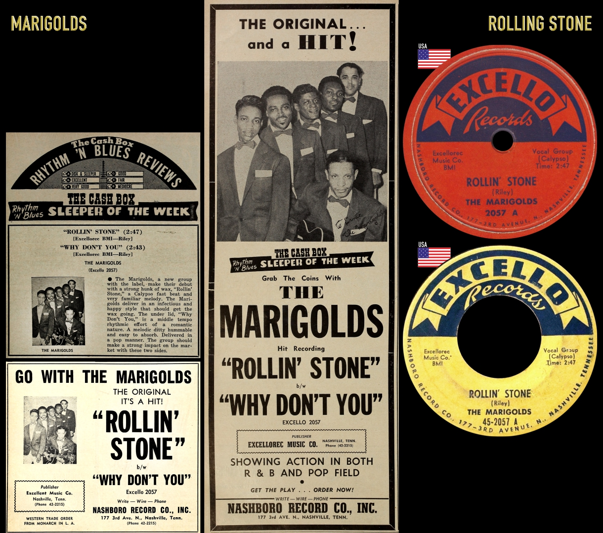 550604_Marigolds_Rolling Stone