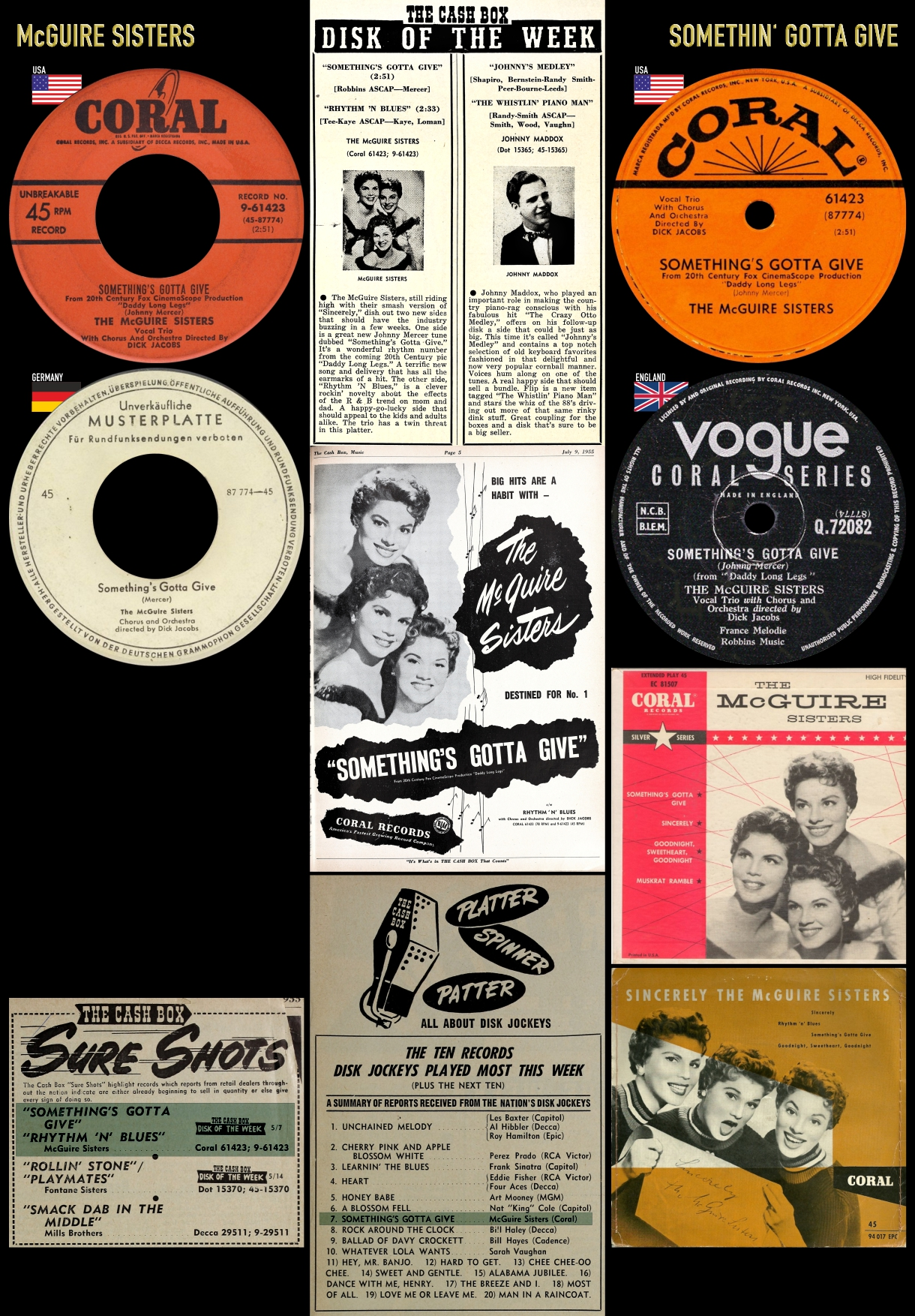 550604_McGuire Sisters_Somethin' Gotta Give