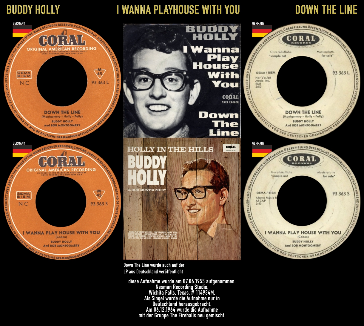 550607_Buddy Holly_I Wanna Playhouse With You_Down The Line