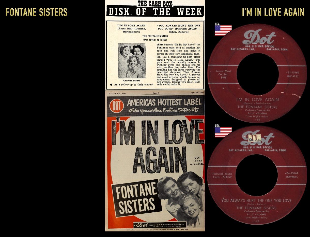 560526_Fontane-Sisters_I-m-In-Love-Again