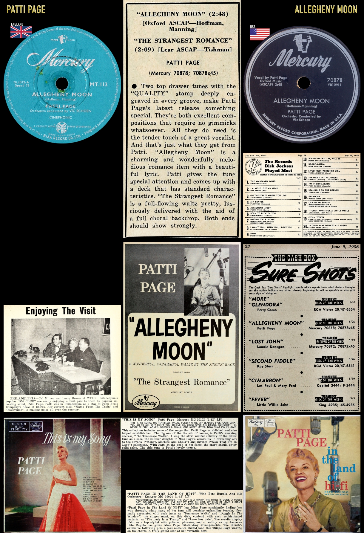 560616_Patti Page_Allegheny Moon
