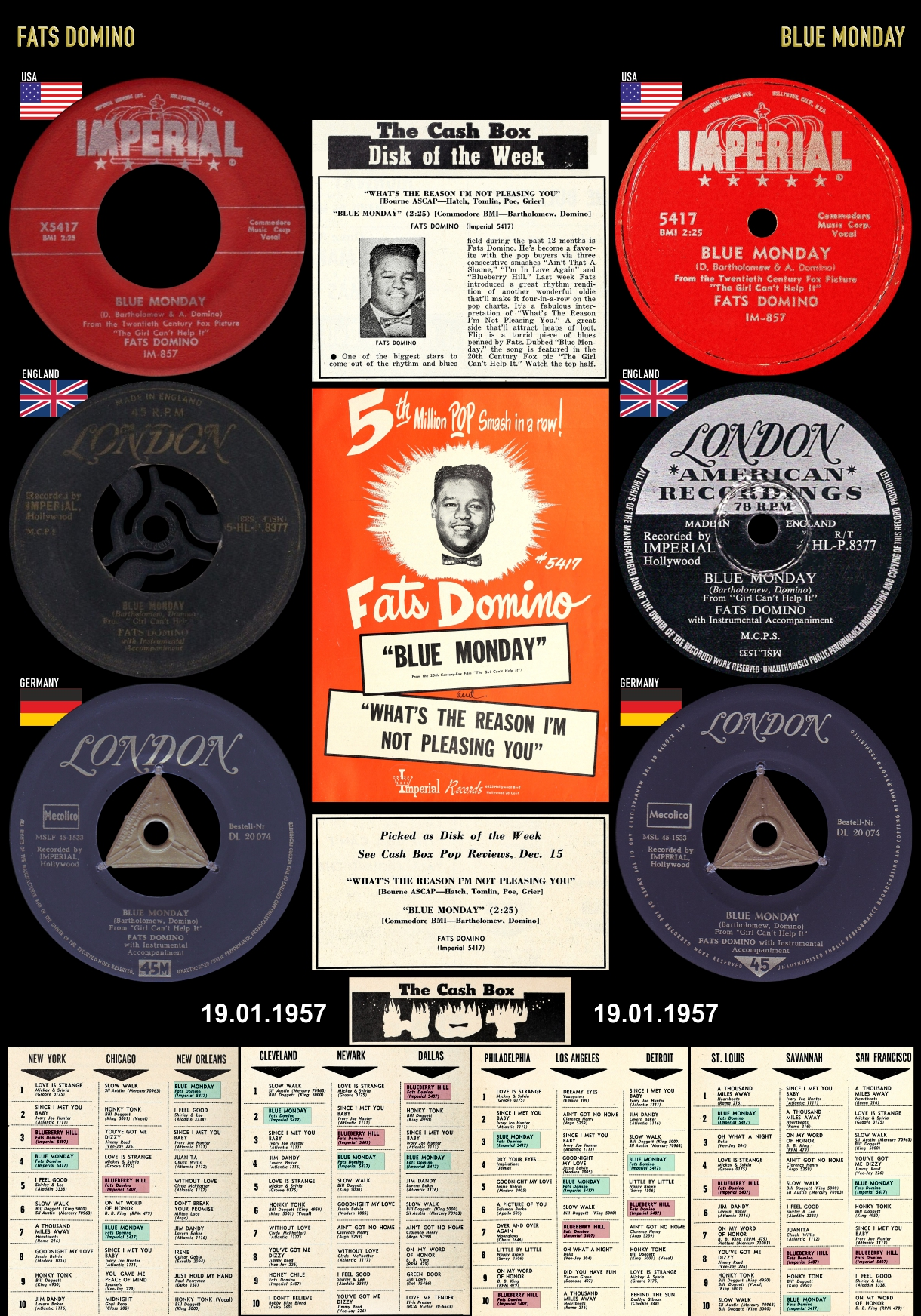 570105_Fats Domino_Blue Monday