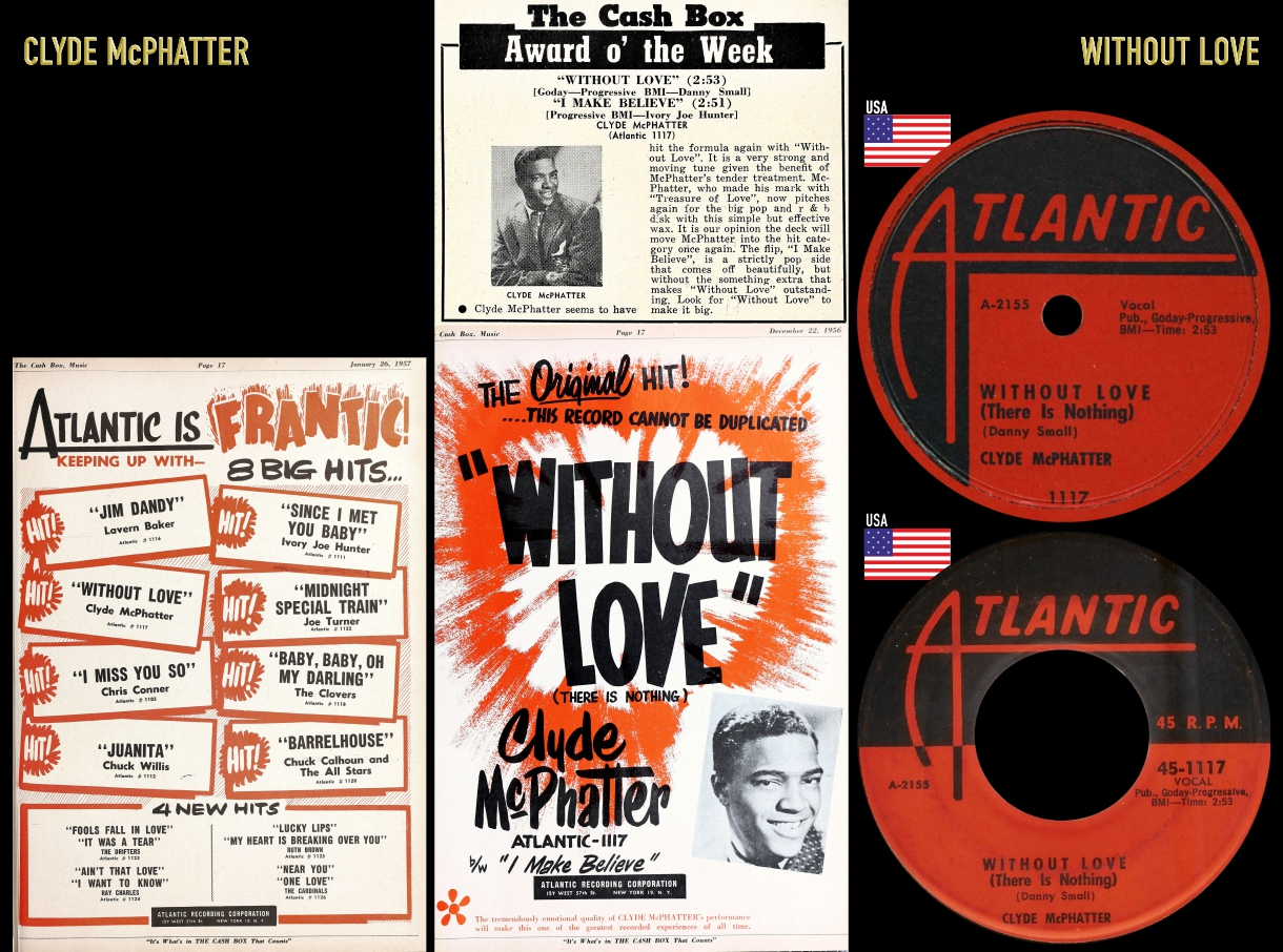 570202_Clyde McPhatter_Without Love