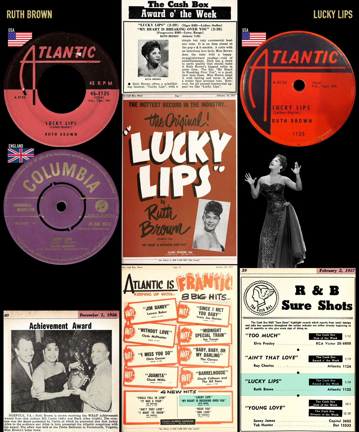 570223_Ruth Brown_Lucky Lips