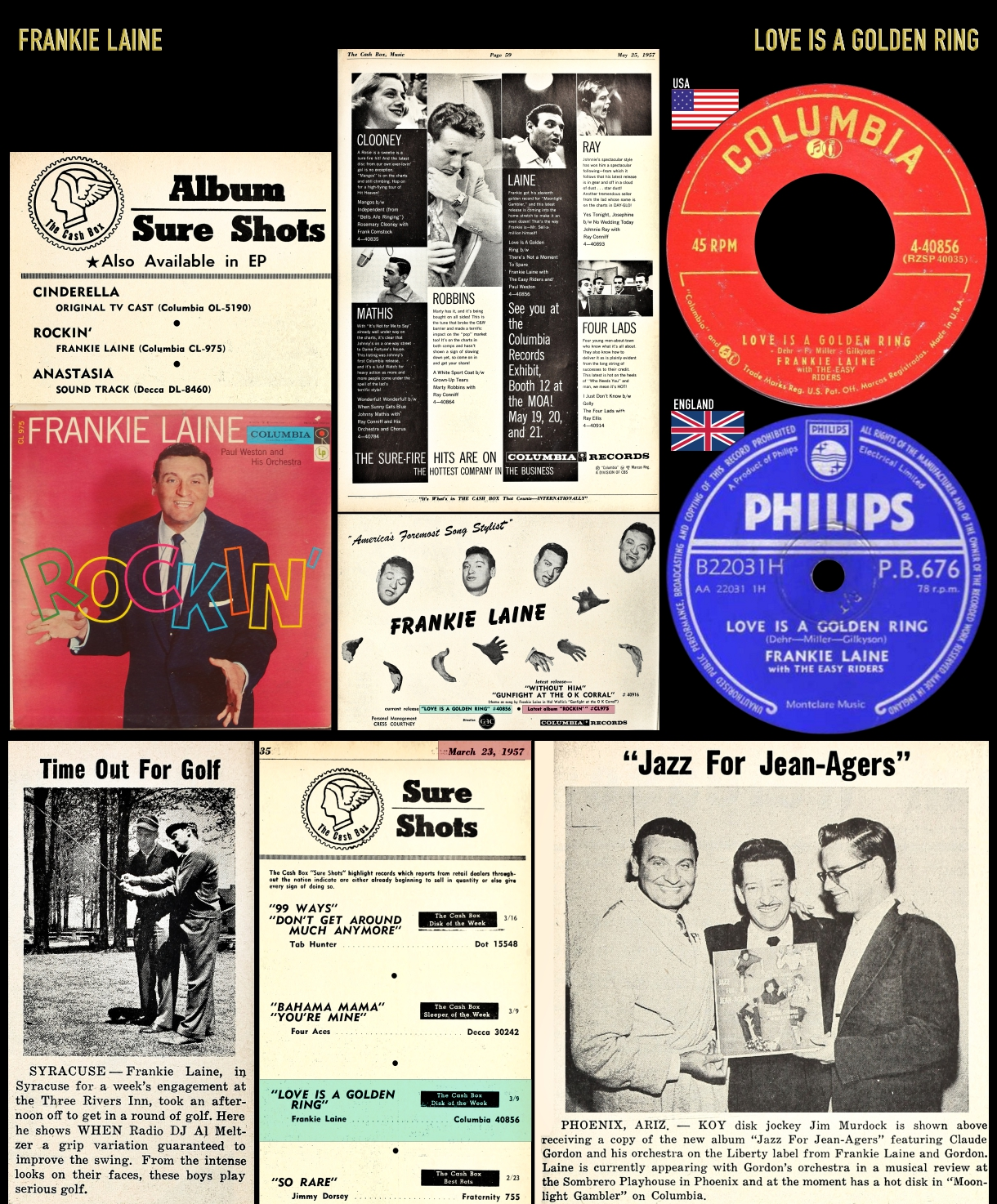 570330_Frankie Laine_Love Is A Golden Ring