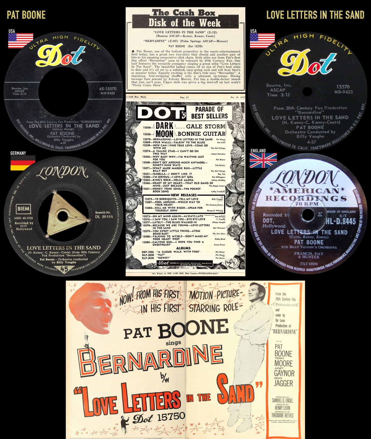 570608_Pat Boone_Love Letters In The Sand