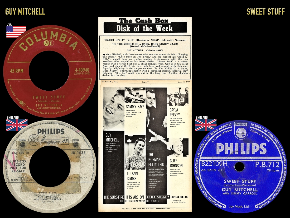 570615_Guy Mitchell_Sweet Stuff
