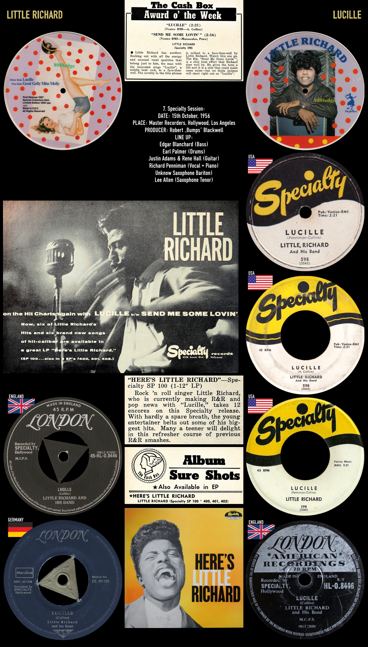 570629_Little Richard_Lucille