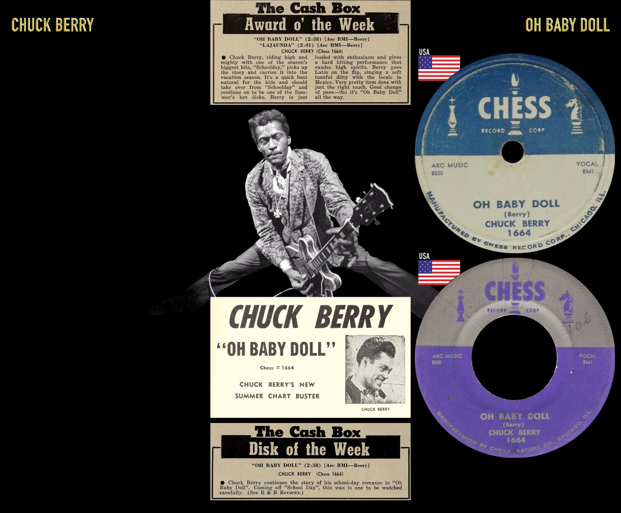 570727_Chuck Berry_Oh Baby Doll