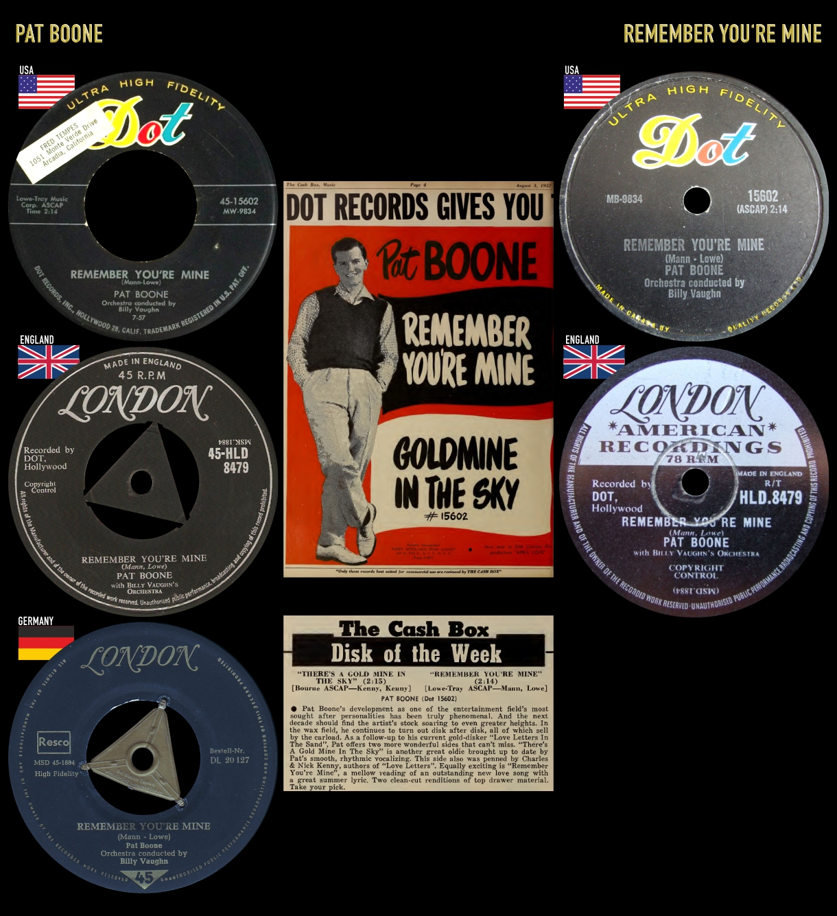 570928_Pat Boone_Remember You're Mine