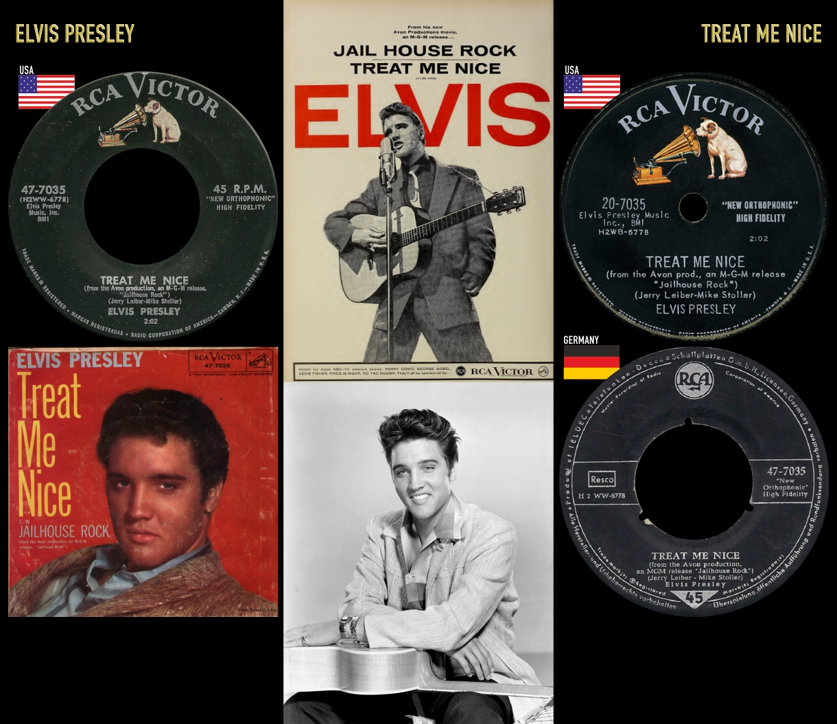 571019_Elvis Presley_Treat Me Nice
