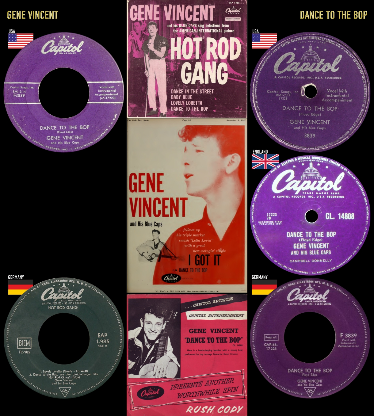 571207_Gene Vincent_Dance To The Bop