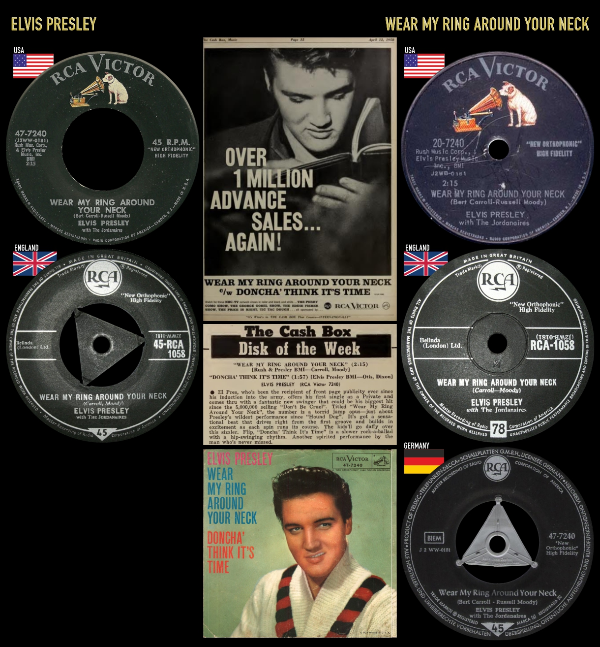 580419_Elvis Presley_Wear My Ring Around Your Neck