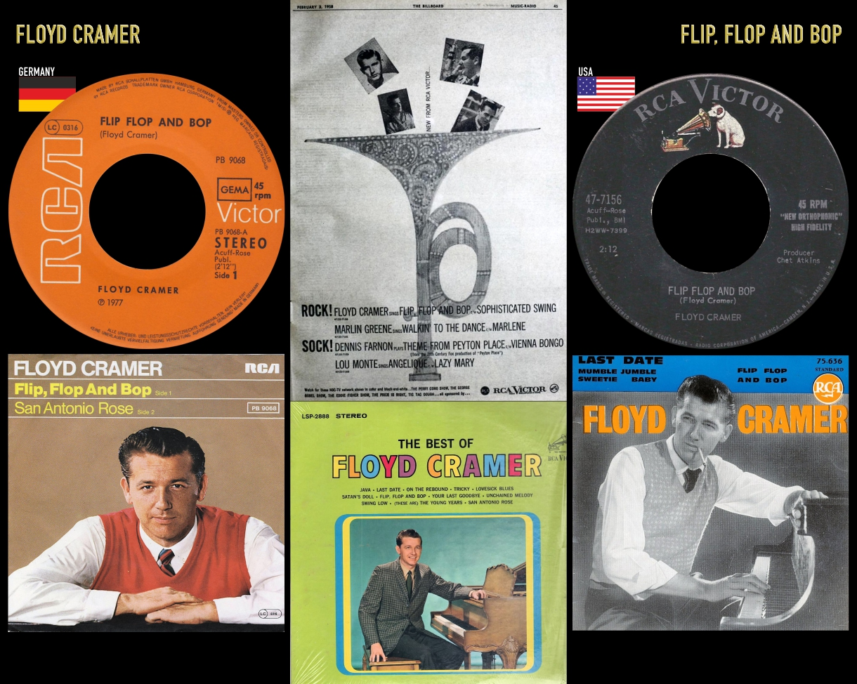580426_Floyd Cramer_Flip, Flop And Bop