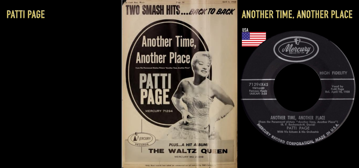 580510_Patti Page_Another Time, Another Place