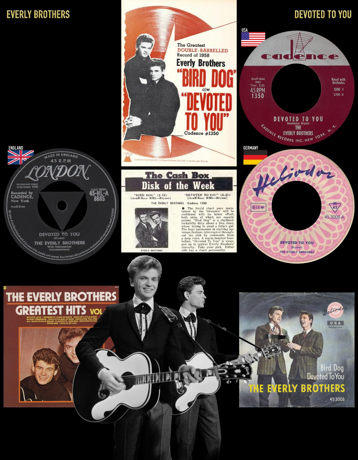 580809_Everly Brothers_Devoted To You