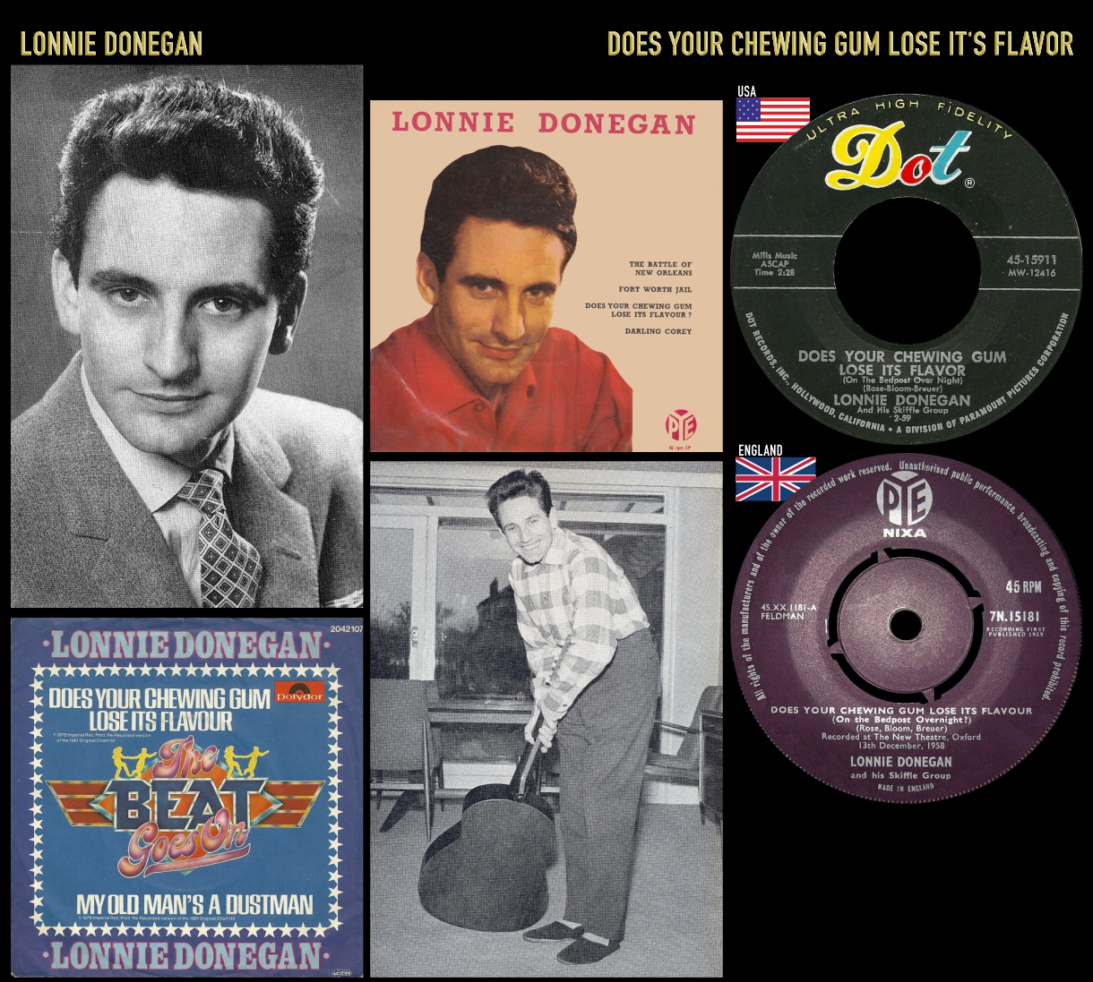 590207_Lonnie Donegan_Does Your Chewing Gum Lose It's Flavor