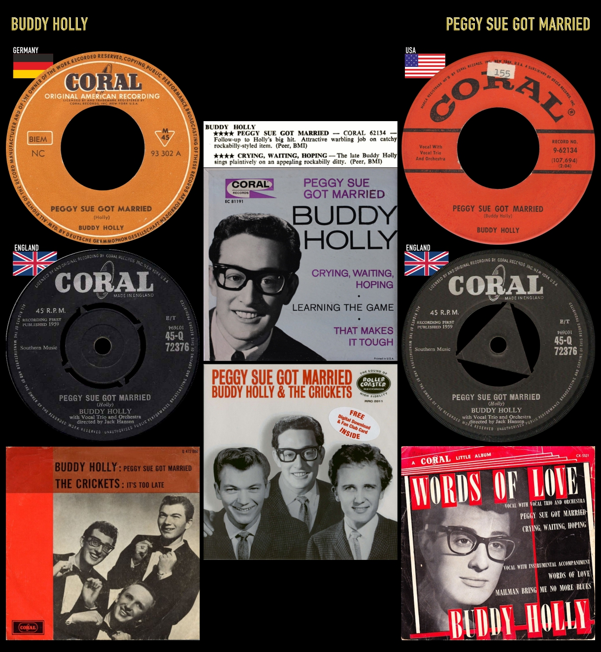 590912_Buddy Holly_Peggy Sue Got Married