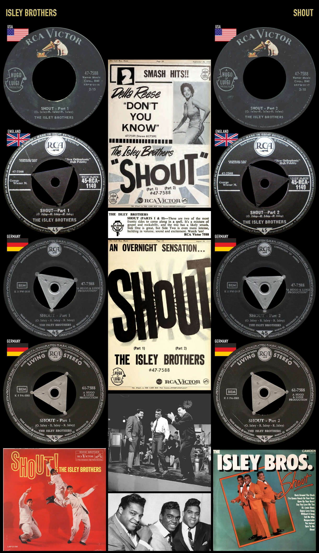 590919_Isley Brothers_Shout