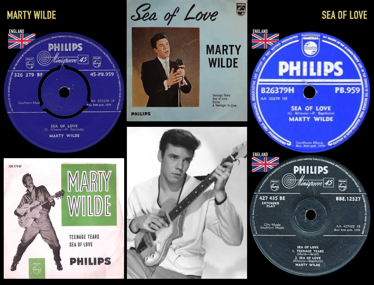 590926_Marty Wilde_Sea Of Love