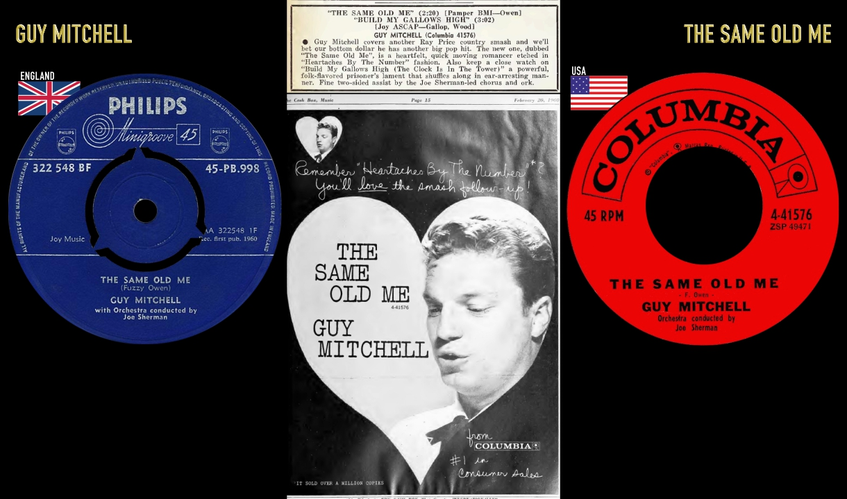 600227_Guy Mitchell_The Same Old Me
