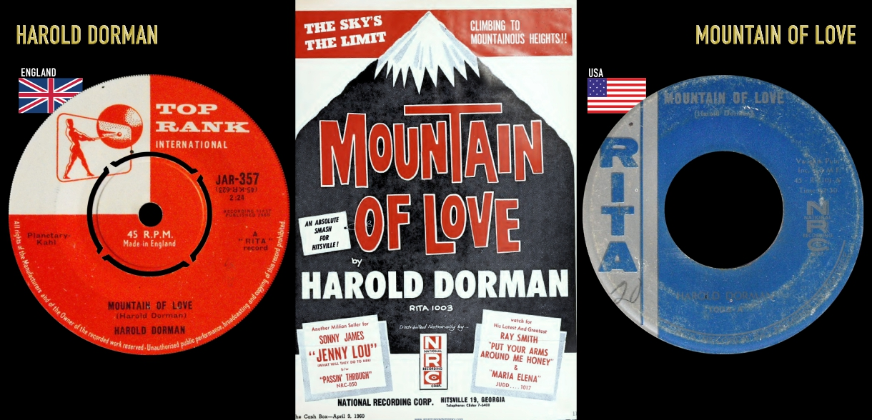600227_Harold Dorman_Mountain Of Love