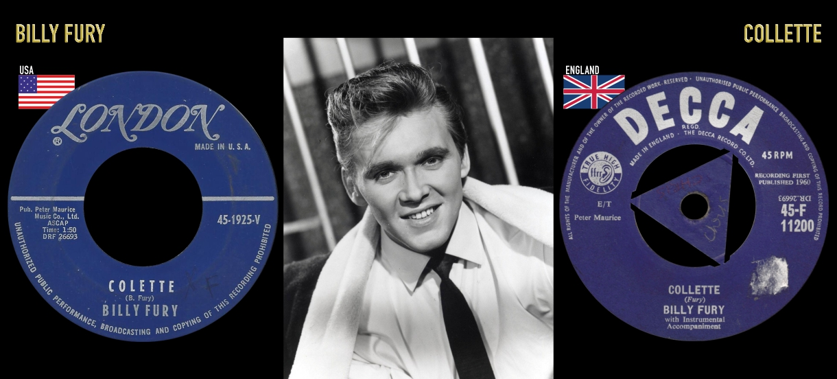600312_Billy Fury_Collette