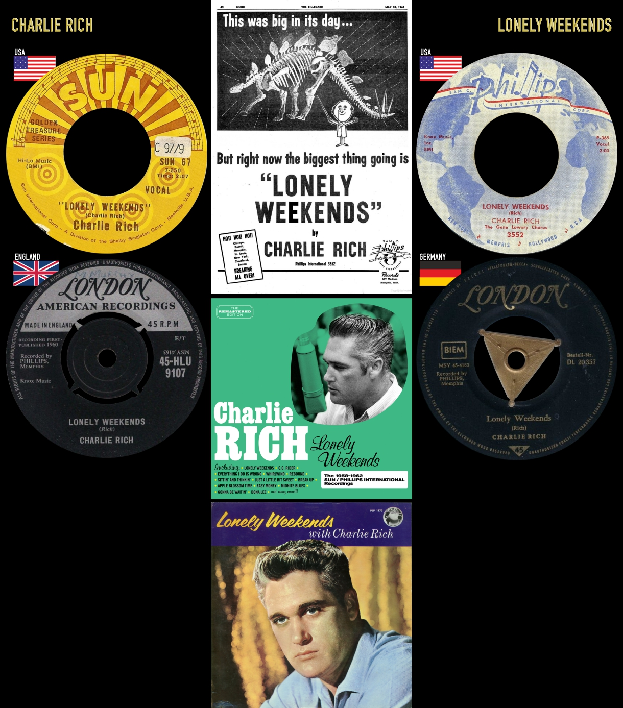 600312_Charlie Rich_Lonely Weekends