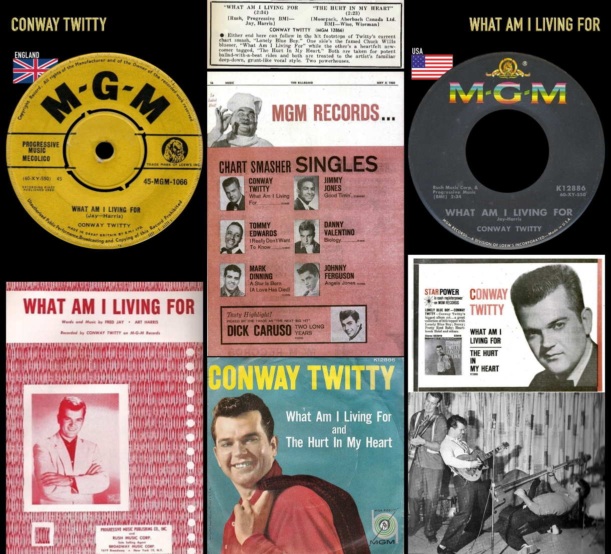600326_Conway Twitty_What Am I Living You