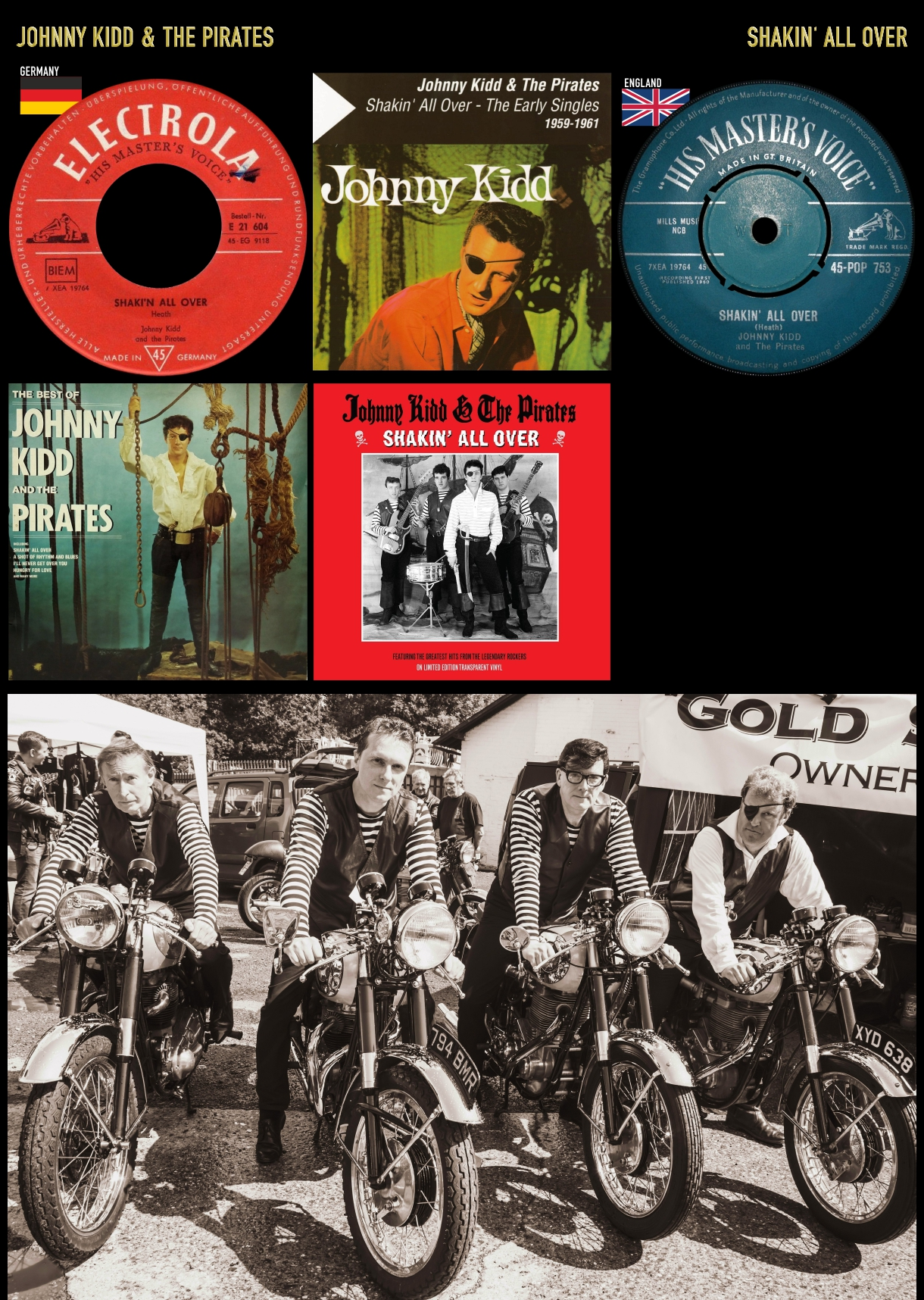600625_Johnny Kidd & The Pirates_Shakin' All Over