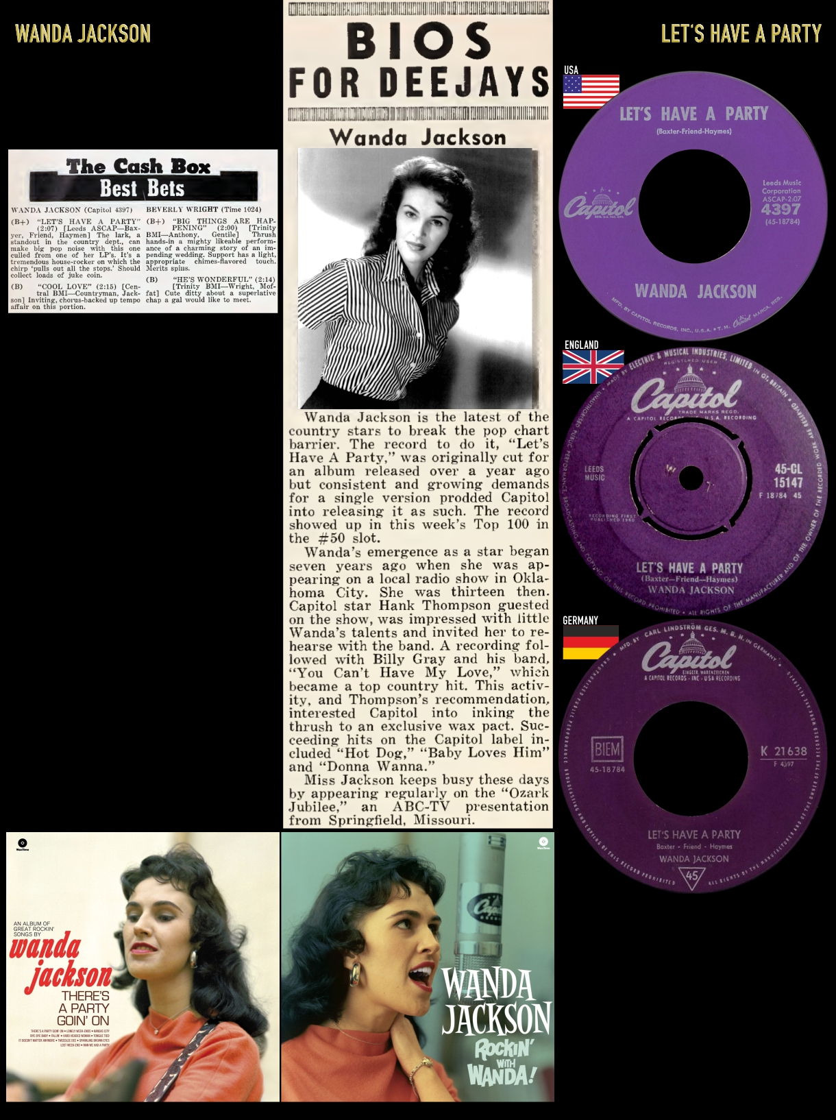 600827_Wanda Jackson_Let's Have a Party