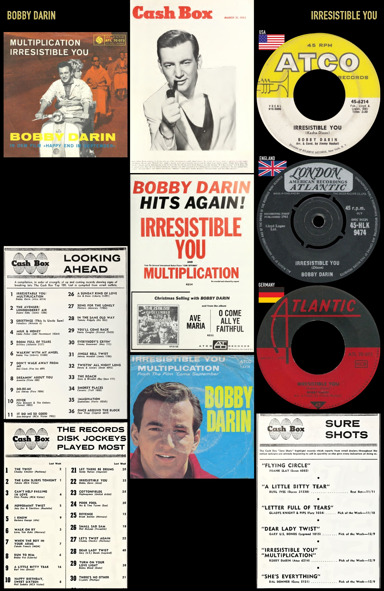 611209_Bobby Darin_Irresistible You