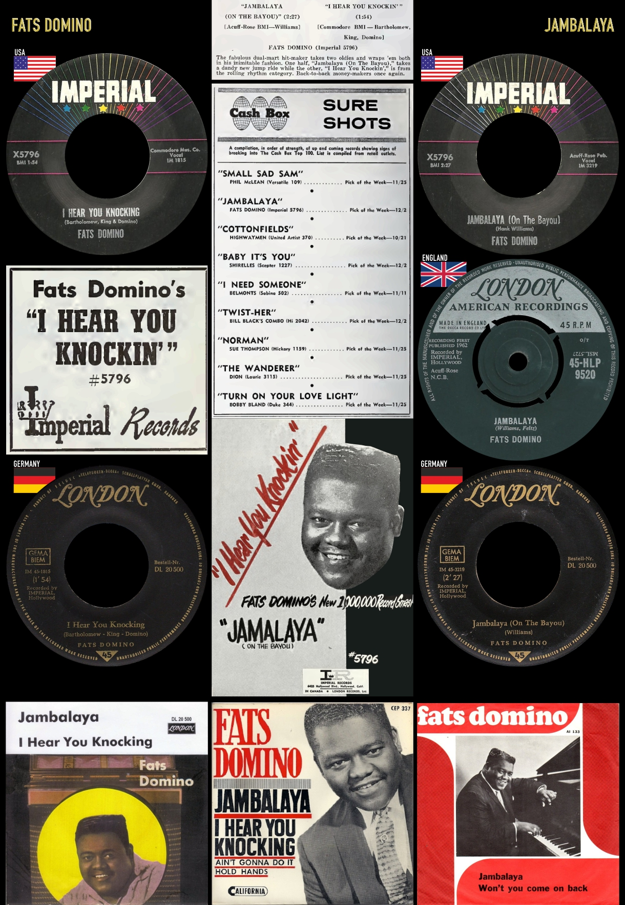 611209_Fats Domino_Jambalaya