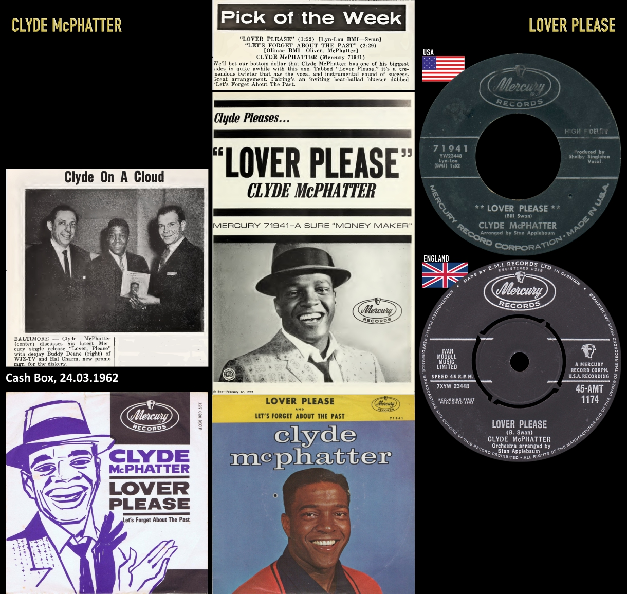 620303_Clyde McPhatter_Lover Please