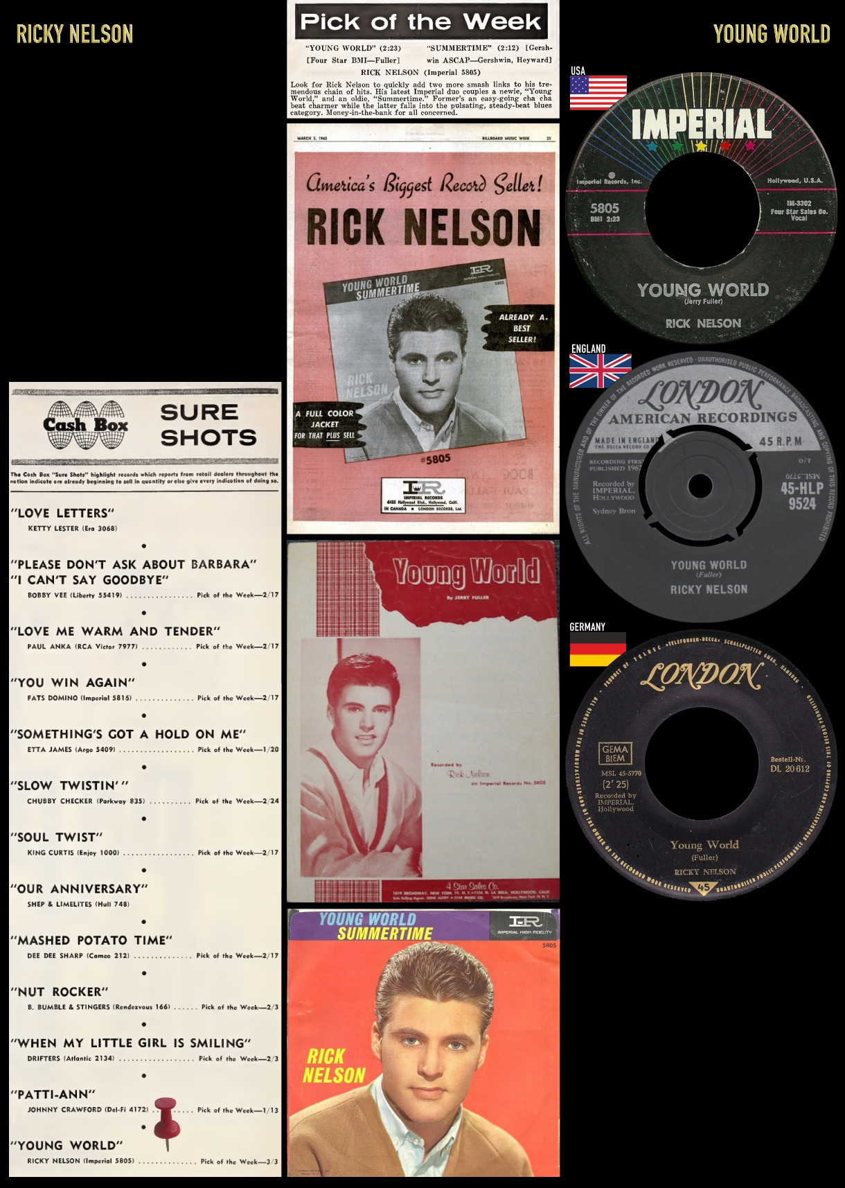 620303_Ricky Nelson_Young World