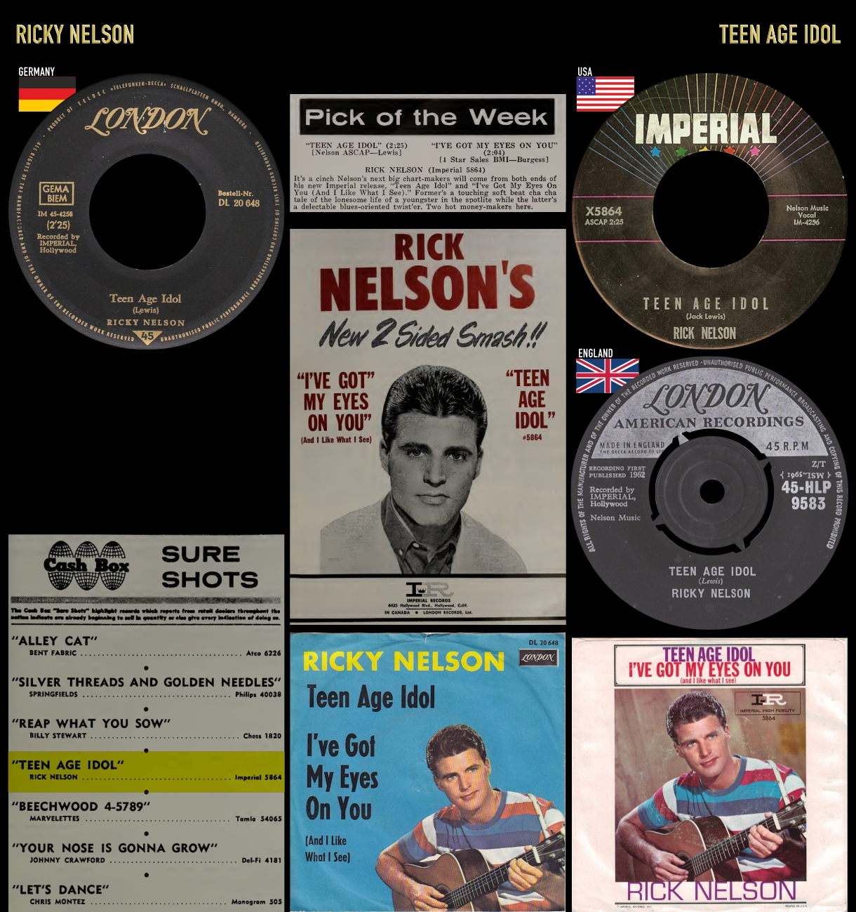 620811_Ricky Nelson_Teen Age Idol