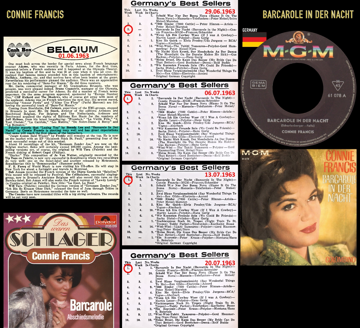 630511_Connie Francis_Barcarole in der Nacht