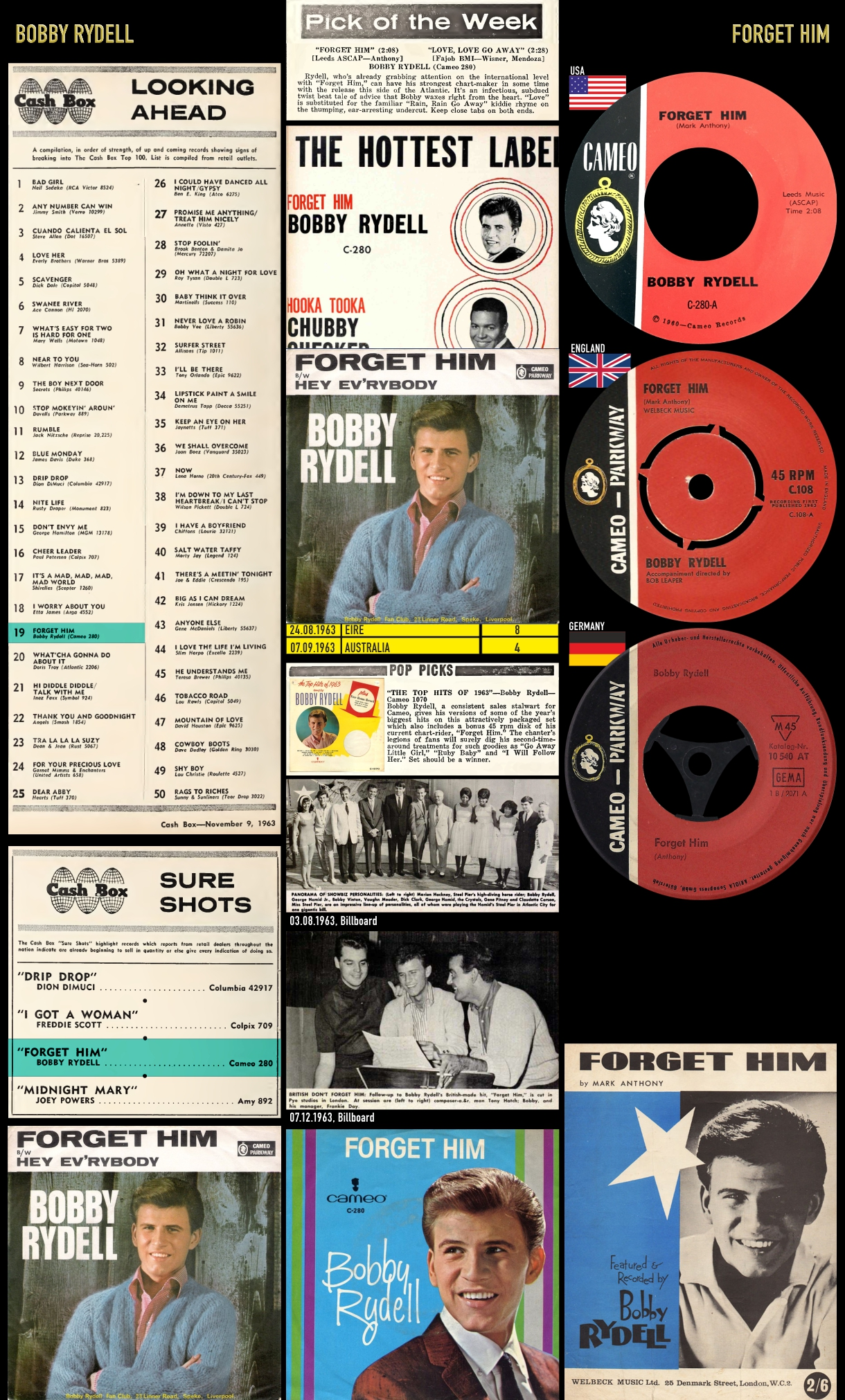 630525_Bobby Rydell_Forget Him