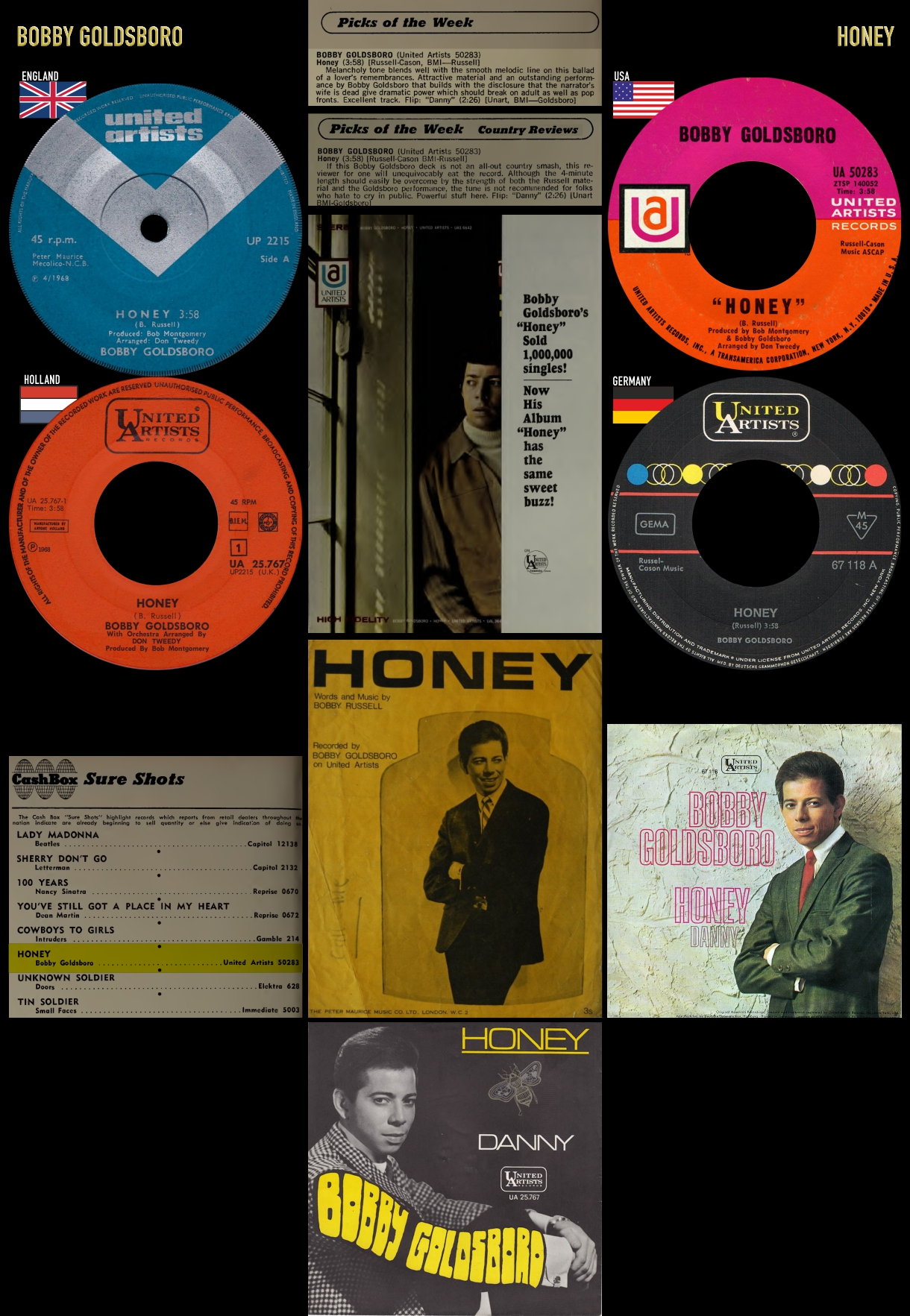 680323_Bobby Goldsboro_Honey